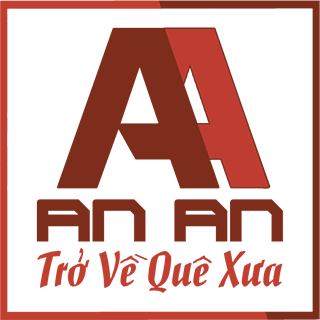 AnAn – Sản phẩm Organic 100% từ thiên nhiên