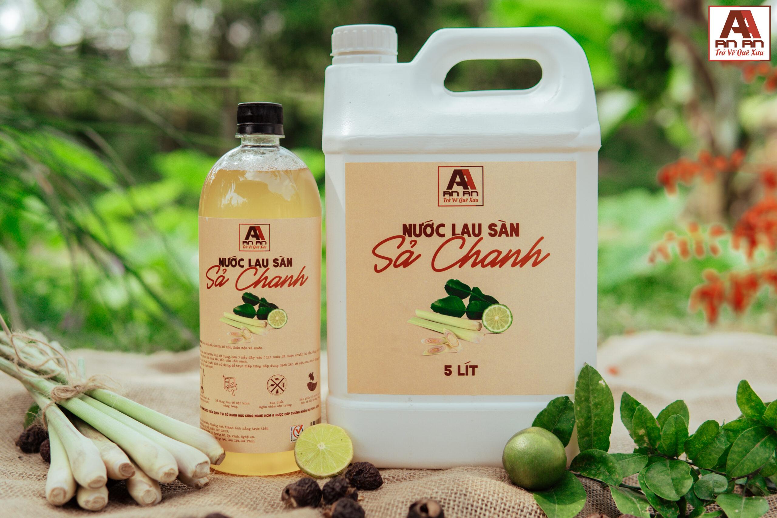 Tinh chất tự nhiên cho nhà sạch mát mùa hè vừa tiết kiệm an toàn
